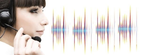 El sistema de biometría permite saber si el cliente que llama al call center es quien dice ser sin tener que realizarle el listado de preguntas usuales.
