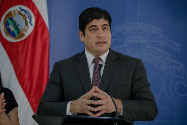 A pesar de los aciertos del Gobierno en su atención a la pandemia actual, el nuevo coronavirus no ha ocultado las debilidades políticas y comunicativas de la administración de Carlos Alvarado Quesada.
