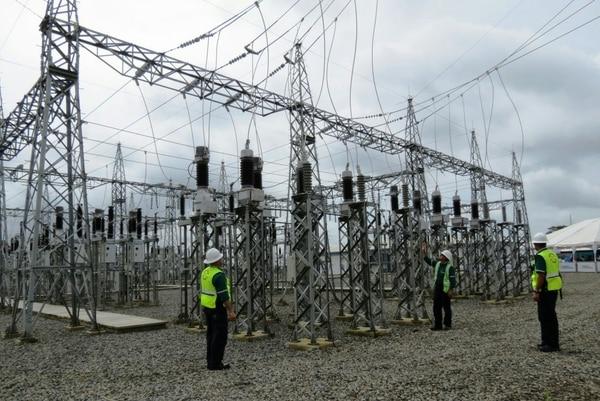 Coopelesca es el principal proveedor de electricidad de la zona norte.