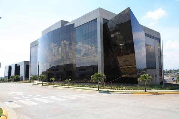 StarTek Costa Rica opera en la Zona Franca América, en Heredia.
