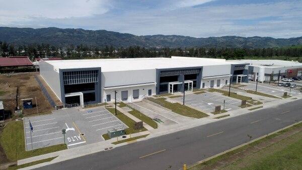La empresa se ubicará en Zona Franca La Lima, en Cartago (imagen con fines ilustrativos). Foto: Archivo