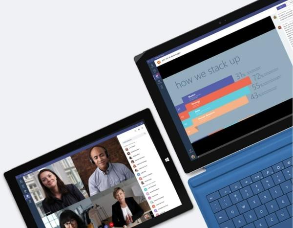 Microsoft Team es una herramienta de colaboración que está disponible para las empresas en la solución Office 365.