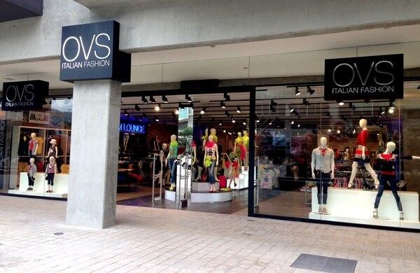Primero punto de OVS en Latinoamérica se ubica en Avenida Escazú