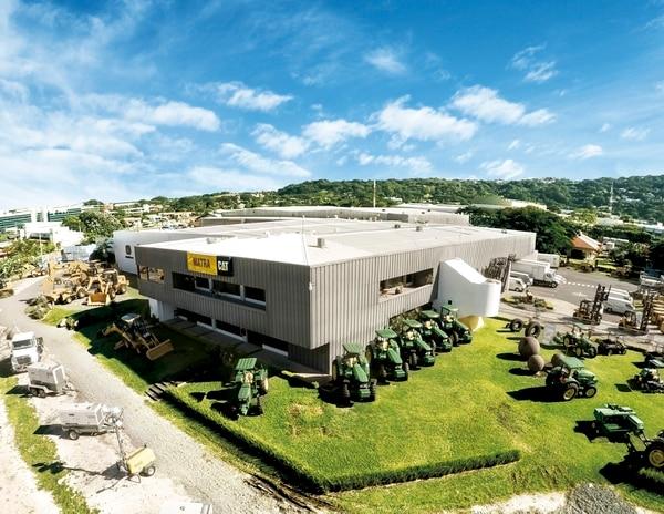 Las unidades de Volvo se comercializarán en las oficinas centrales de Matra, en Lindora, y en las 13 sucursales.