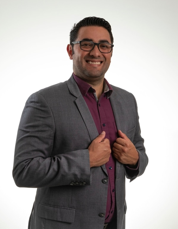 Pablo Rodríguez tiene a cargo las ventas y el mercadeo de Recurrent. (Foto para EF)