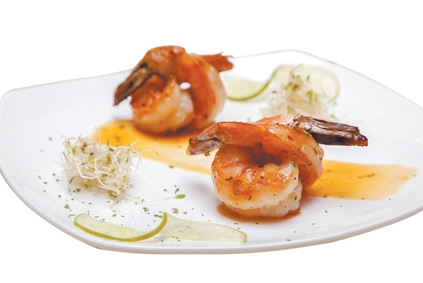 Escargot otorga cuatro caracoles y medio a Lorenzo's Italian Steakhouse