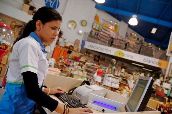 Comercio es uno de los sectores donde hay amplio potencial para la digitalización de sus operaciones y servicios.