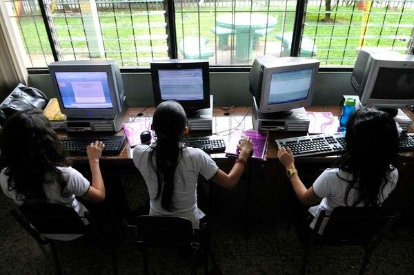 Fonatel ha sido el blanco de fuertes críticas que reclaman la inversión de $210 millones para resolver el problema de la brecha digital en el país.