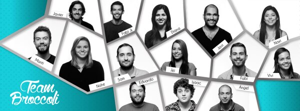 Esta agencia cuenta con un personal joven, especializado en disciplinas como el diseño, la animación digital, y el diseño web.