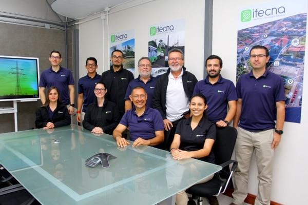 Itecna se especializa en servicios y distribución de productos de marcas internacionales de energía y telecomunicaciones a nivel local y regional. (Foto cortesía de Itecna)