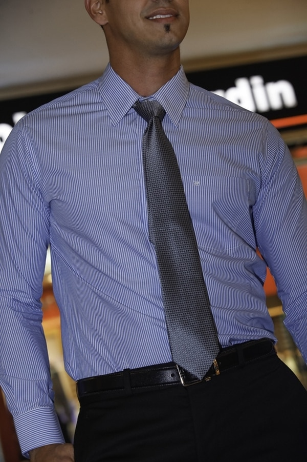 Nuevas tendencias en corbatas - 4