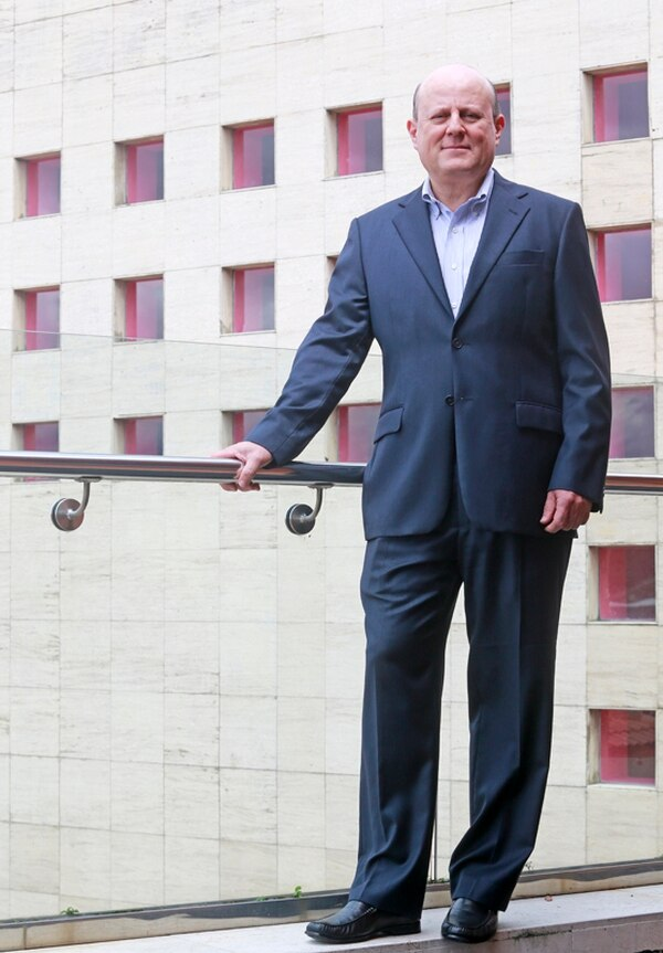 José Rossi