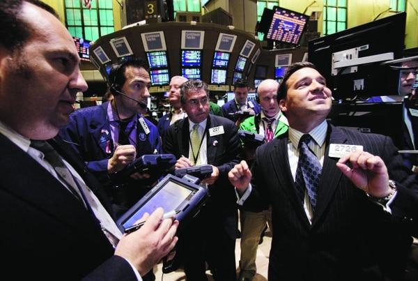 En el 2011 S&P había quitado a Estados Unidos la triple A.