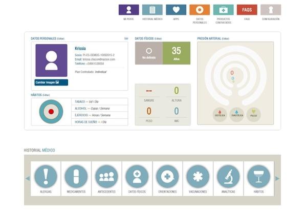 'Llama al doctor' es el nuevo servicio que ofrece Movistar para los clientes postpago y control.