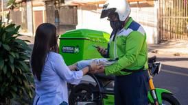 Pymes de Región Central con cierre de comercios podrán aprovechar servicio de recolección gratuita de Correos para envíos a sus clientes