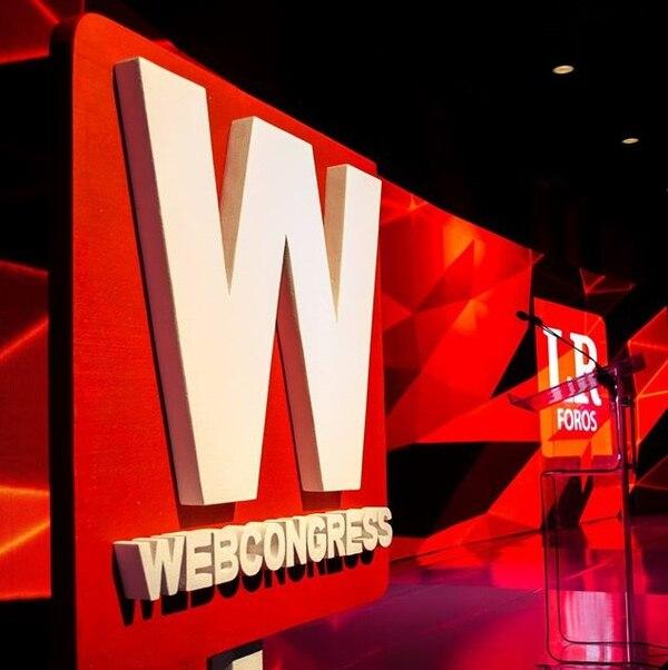 El Webcongress es organizado por Action Marketing, representante del evento en Costa Rica y Panamá.
