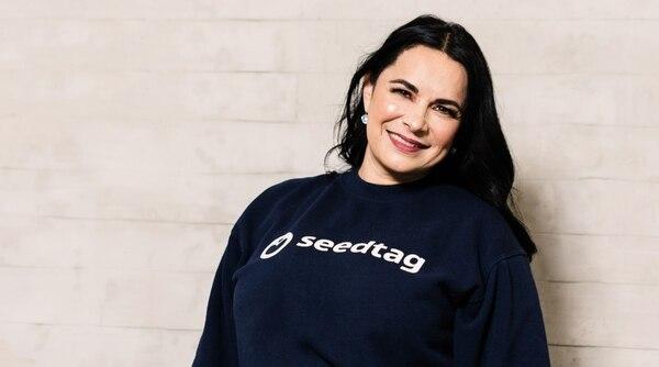 """""""Un gran reto consiste en hallar al consumidor indicado"""", recalcó Aline Suquet, gerente de Seedtag en México. (Foto para EF)"""