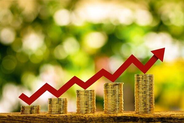 Existen varios tipos de fondos de inversión, entre ellos los del crecimiento, que se caracterizan por rentabilidades más altas que certificados a plazo en la coyuntura económica actual. Foto: Shutterstock.