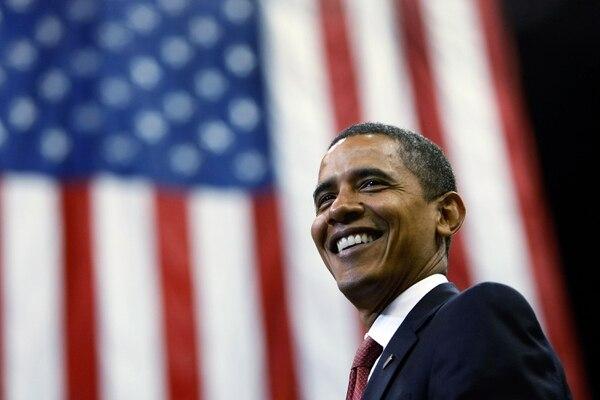 El presidente Obama viajará a Costa Rica para reunirse con la presidenta Laura Chinchilla y los mandatarios del SICA.
