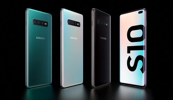 La coreana Samsung lanzó cuatro dispositivos, solo tres de ellos se venderán en Costa Rica. (Foto: Cortesía de Samsung)