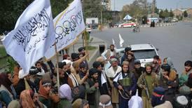 Tras la salida de los últimos soldados extranjeros los Talibanes anunciaron la composición de su gobierno