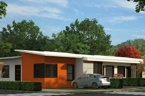 Málaga City tendrá 1.593 viviendas en condominio de tres perfiles distintos, dirigidos a clase media baja.