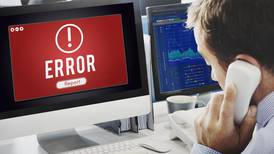Resolver errores de software debe ser problema del CEO