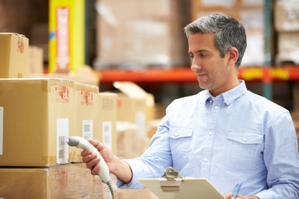 El sistema de código de barras permite llevar un mayor orden en el inventario de los productos de las empresas.