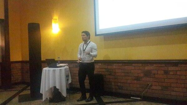 Juan Alvarado, uno de los coordinadores del concurso en el país, explicó que en la final en Costa Rica participarán cinco emprendimientos sociales.