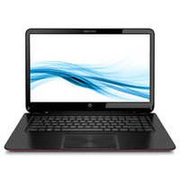 """HP ENVY 4-1050l Tiene un procesador Intel Core i5 ULV 3317U, memoria RAM de 6GB y 500GB de almacenamiento. Su pantalla mide 14"""" y tiene una resolu-ción de 1366x768. Pesa 1.750 g y mide 340 x 236 x 20 mm. Corre con Windows 7. Posee conectividad Bluetooth y WiFi, 3 puertos USB y webcam. Vale ¢729.000 en Play."""