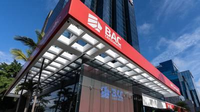 (Video) ¿Qué cambiaría para el BAC si su empresa holding se enlista en la bolsa de Colombia?
