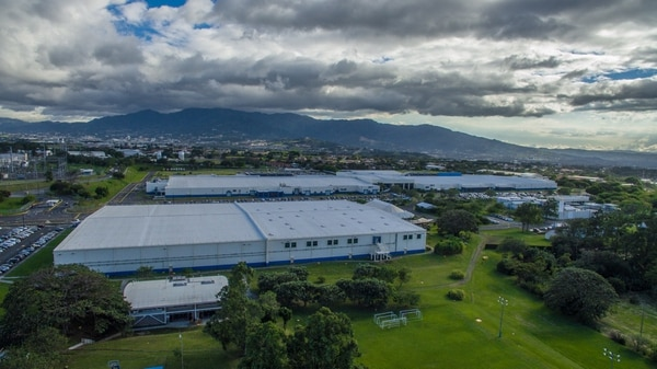 La multinacional llegó a Costa Rica en 1997 con una planta de ensamblaje de productos de alta tecnología que impulsó el crecimiento de las exportaciones. Fotografía: Cortesía de Intel.
