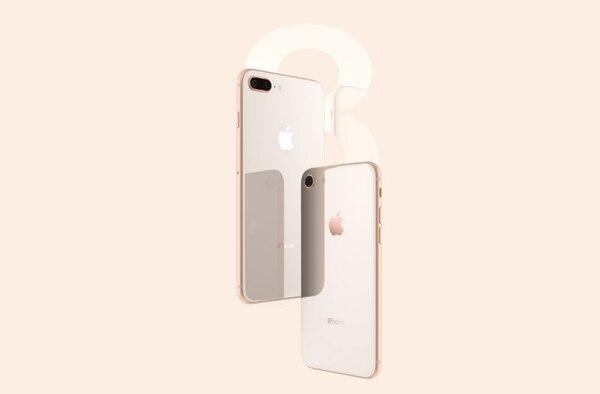 Los operadores ya están anunciando promociones y planes para la comercialización del iPhone 8.
