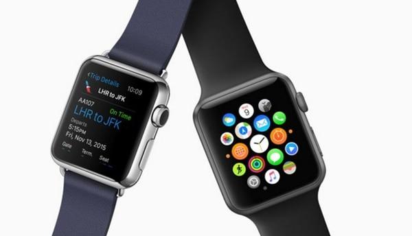 El Apple Watch es dominante en el mercado de relojes inteligentes, según Canalys y Forrester.