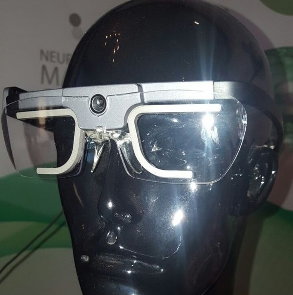 Por medio de anteojos especiales que contienen cámaras y sensores, se pueden analizar los movimientos oculares del consumidor. (Foto: Archivo GN).