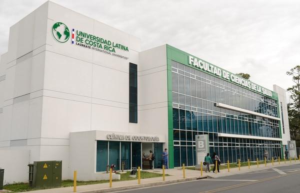 El Centro de Emprendimiento e Innovación se ubica en el edificio C del Campus San Pedro de la Universidad Latina de Costa Rica y tiene un horario de atención al público de lunes a viernes de 9 a. m. a 6 p. m. Archivo LN