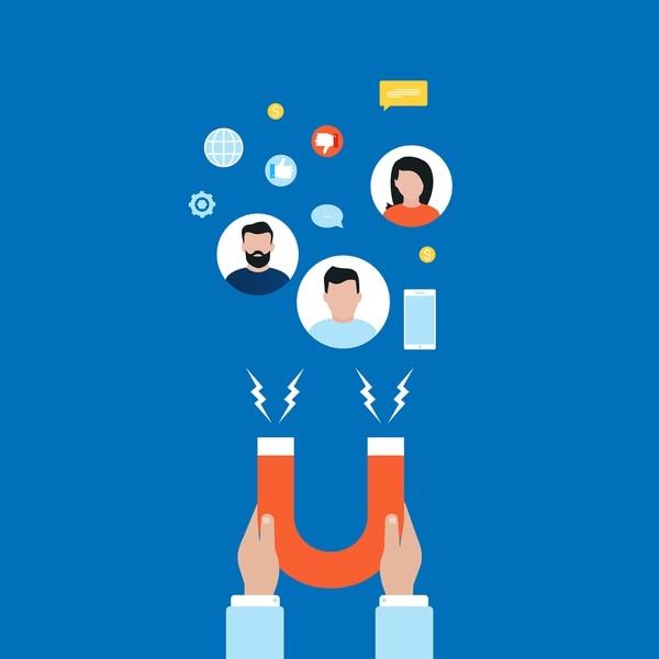 Cuando surge algún problema con la retención de empleados, es muy fácil caer en la tentación de culpar a los demás. (Imagen: Shutterstock para EF).