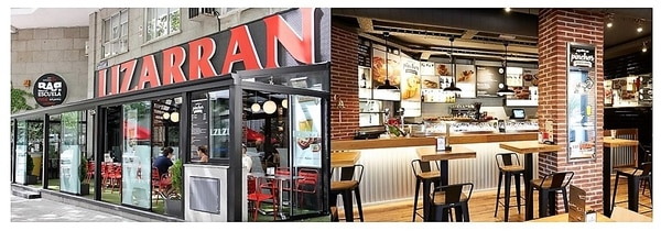 El restaurante Lizarran tiene un fuerte plan de expansión este año. En la región ya tiene presencia en Guatemala, Costa Rica y Panamá, y próximamente en El Salvador.