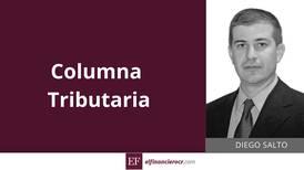 Columna Tributaria: El impuesto mínimo global
