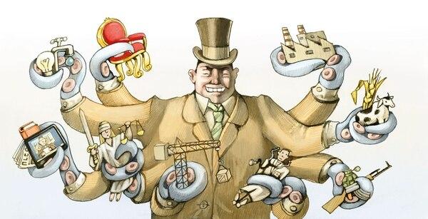 Un virus asesino ha expuesto grandes falencias en las economías capitalistas occidentales. Ahora que los gobiernos están en pie de guerra, tenemos una oportunidad de arreglar el sistema.