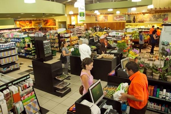El Freshmarket de Pinares