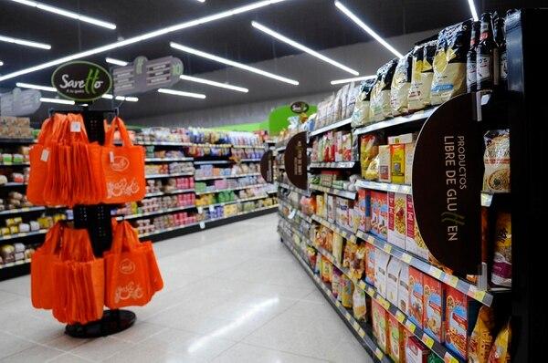 29/07/2015 Supermercado Saretto desaparecería al aprobarse la compra. Foto de: Diana Méndez