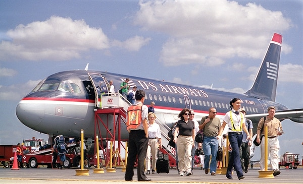 Con la estrategia de traer turistas el país logró que el año pasado arribaran más de 2,3 millones. Más de un millón provinieron de América del Norte.