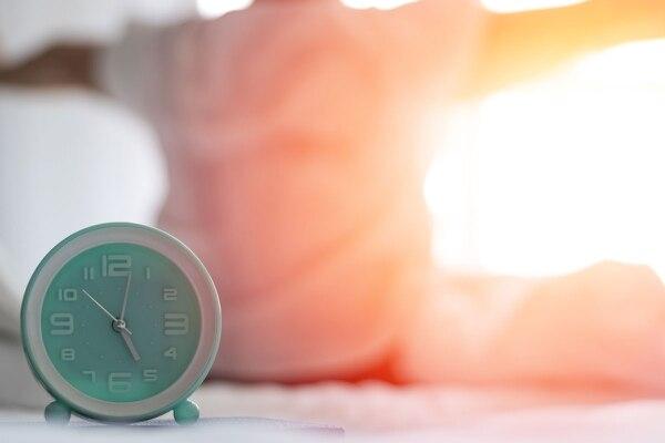 Los relojes biológicos son el dispositivo de medición del tiempo que todos traemos desde el nacimiento,
