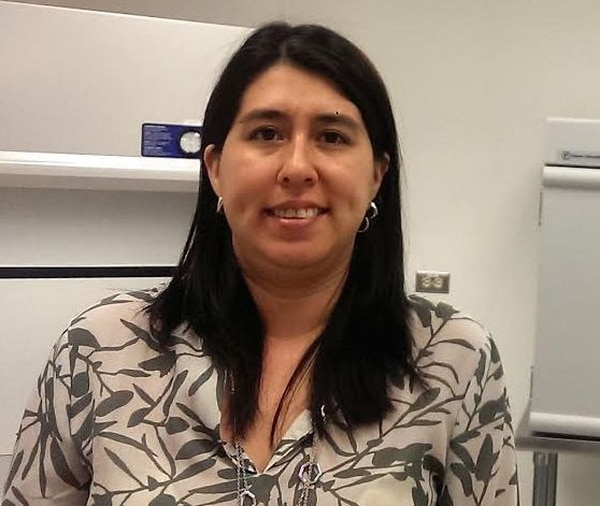 """""""Tener estándares de calidad internacionales da más oportunidad para formar parte del sistema"""". Katherine Fernández, gerente general de MCL."""