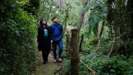 Así nace un negocio turístico ambiental, como el restaurante Agnus en El Carmen de Guadalupe
