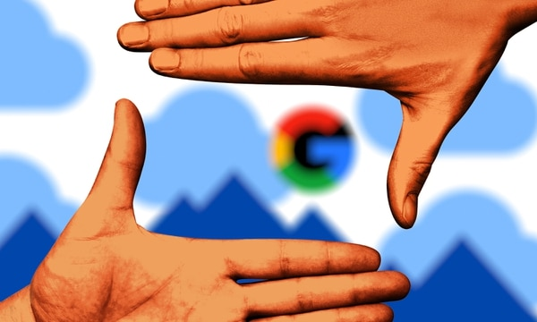 Introduced in 2015, Google Photos has become one of the most emotionally resonant pieces of technology around. (Doug Chayka/The New York Times) -- NO SALES; FOR EDITORIAL USE ONLY WITH NYT STORY CIR-STATE-COLUMN BY MANJOO FOR NOV. 15, 2018. ALL OTHER USE PROHIBITED. --