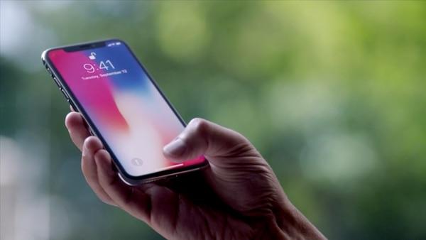 Apple presentó el iPhone X—el teléfono inteligente más caro de su historia, con un precio base de $999— en setiembre.