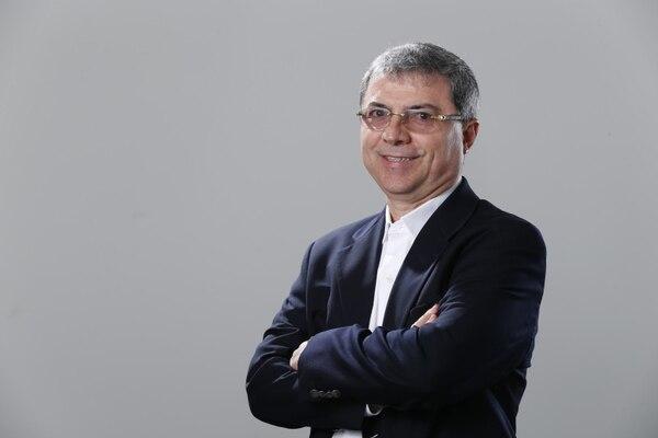 Gerardo Corrales fue gerente general del BAC San José.
