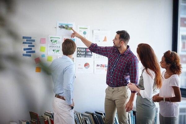 cultura organizacional, grupo de trabajo, recursos humanos, emprendedores